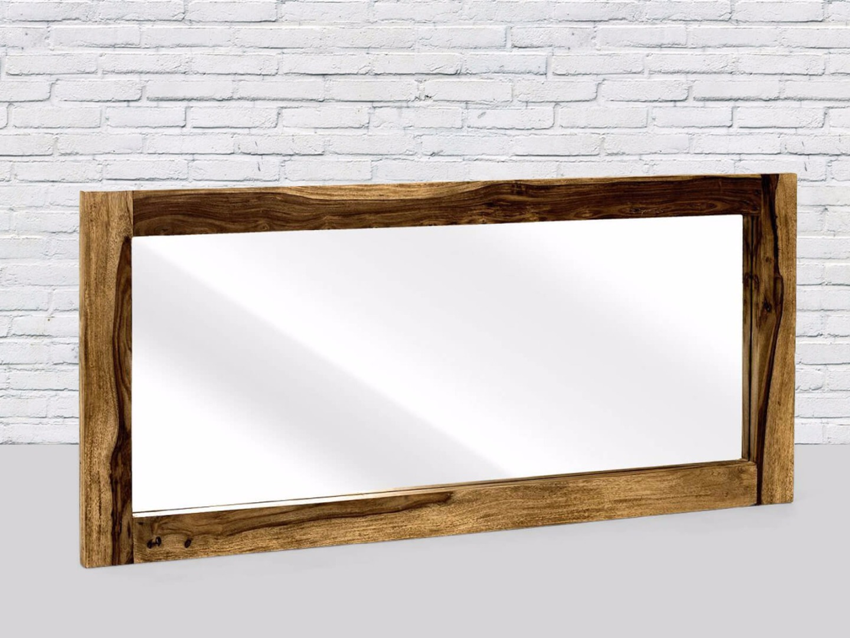 деревянное зеркало купить